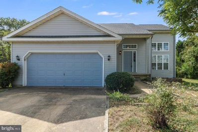 407 Rice Court, Camden Wyoming, DE 19934 - #: DEKT232562