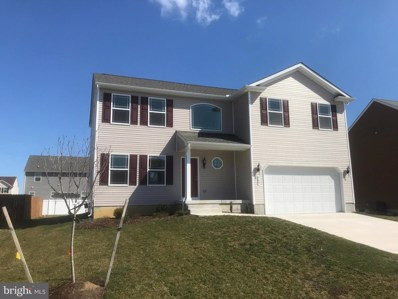 369 Northdown Drive, Dover, DE 19901 - #: DEKT232656