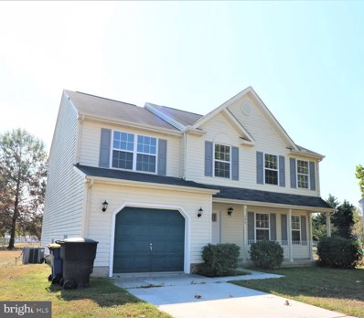 504 Fairnest Court, Dover, DE 19904 - #: DEKT232958