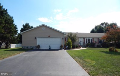 164 Saddlebrook Drive, Camden Wyoming, DE 19934 - #: DEKT232994