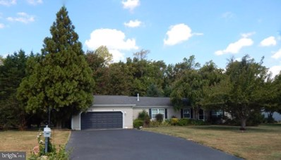 343 Wynn Wood Circle, Camden Wyoming, DE 19934 - #: DEKT233174