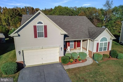 85 Pebble Creek Drive, Smyrna, DE 19977 - #: DEKT233214