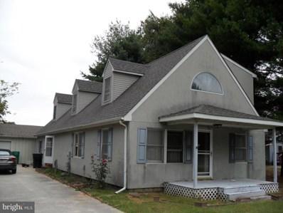 219 Beechwood Avenue, Dover, DE 19901 - #: DEKT233218