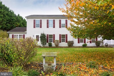 160 Whitetail Lane, Magnolia, DE 19962 - #: DEKT233222