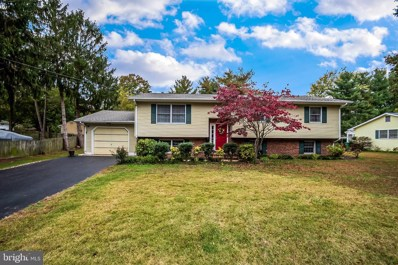 660 Carriage Lane, Dover, DE 19901 - #: DEKT233496