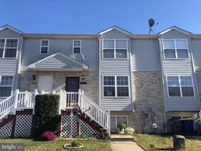 527 Barley Court, Smyrna, DE 19977 - MLS#: DEKT233512