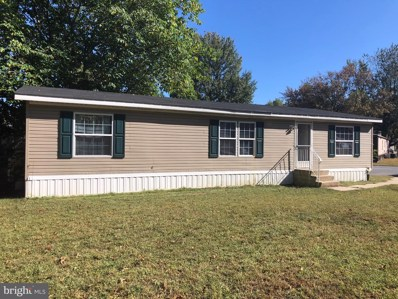 366 David Street UNIT 366, Frederica, DE 19946 - MLS#: DEKT233534