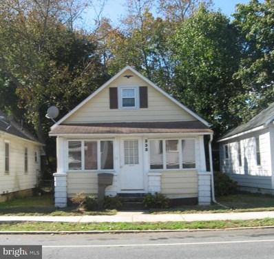 332 N Governors Avenue, Dover, DE 19904 - #: DEKT233676