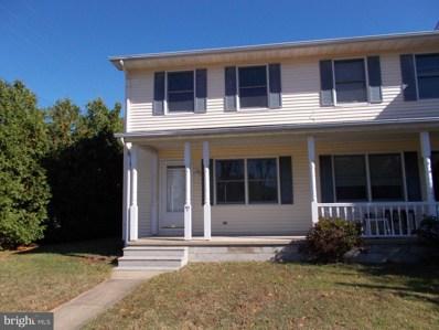 403 Cowgill Street UNIT A, Dover, DE 19901 - #: DEKT233728