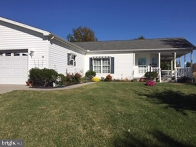 14 Carey Lane, Camden Wyoming, DE 19934 - #: DEKT233784