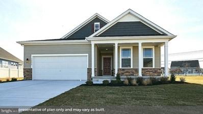 119 White Birch Drive, Smyrna, DE 19977 - MLS#: DEKT233994