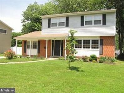 361 Mimosa Avenue, Dover, DE 19904 - #: DEKT234038