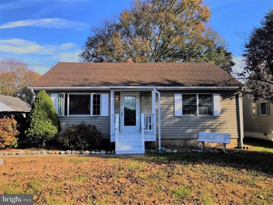 17 New Castle Avenue, Felton, DE 19943 - #: DEKT234056