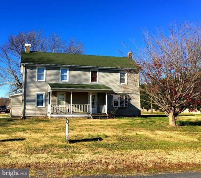 485 Almshouse Road, Camden Wyoming, DE 19934 - #: DEKT234062