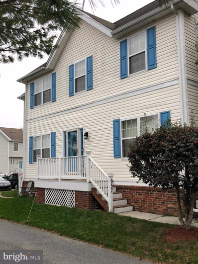 657 Vista Avenue, Dover, DE 19901 - #: DEKT234108