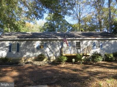 978 Apple Grove School Road, Camden-wyoming, DE 19934 - MLS#: DEKT234140