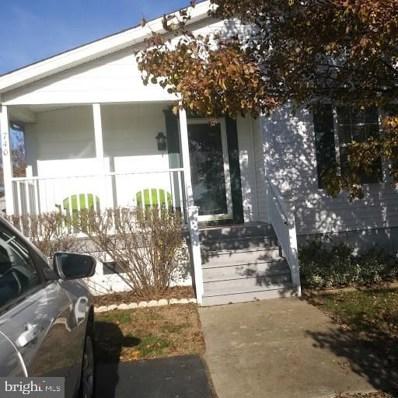 740 Vinway Street UNIT 52, Smyrna, DE 19977 - #: DEKT234254