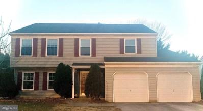 48 Gristmill Drive, Dover, DE 19904 - #: DEKT234366