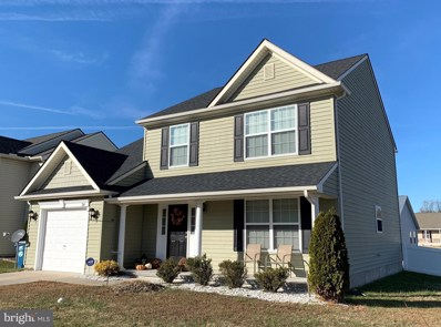24 Fieldmaple Drive, Camden Wyoming, DE 19934 - #: DEKT234444