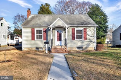 511 Fairview Avenue, Dover, DE 19904 - #: DEKT234558