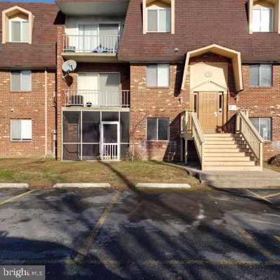 9 Par Haven Drive UNIT C11, Dover, DE 19901 - #: DEKT234578