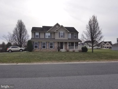 529 Tullamore Road, Magnolia, DE 19962 - #: DEKT234796