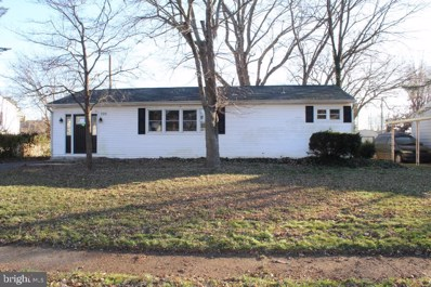 292 Richard Bassett Road, Dover, DE 19904 - #: DEKT235468