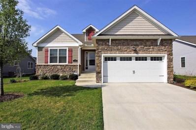 117 Claystone Drive, Dover, DE 19901 - #: DEKT235602
