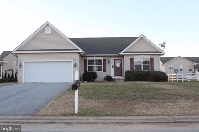 509 Red Maple Road, Smyrna, DE 19977 - #: DEKT235684