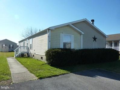 731 Radnor Lane UNIT 42, Smyrna, DE 19977 - MLS#: DEKT236204