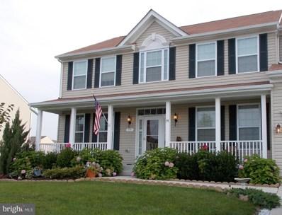 73 Mayapple Lane, Magnolia, DE 19962 - #: DEKT236590