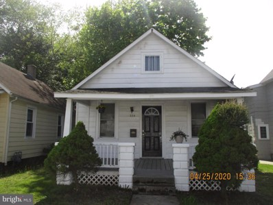 334 N Governors Avenue, Dover, DE 19904 - #: DEKT237260