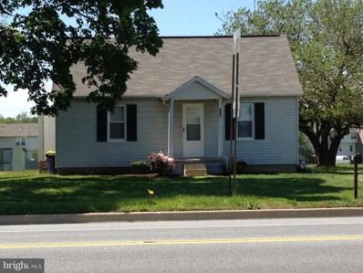 714 W Glenwood Avenue, Smyrna, DE 19977 - #: DEKT237898