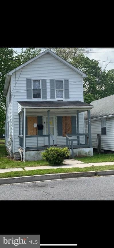 138 N Queen Street, Dover, DE 19904 - #: DEKT238348