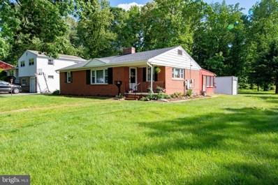 790 W Oak Drive, Dover, DE 19904 - MLS#: DEKT238488