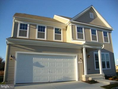 Lot 119 Wellington Avenue, Dover, DE 19904 - MLS#: DEKT238564