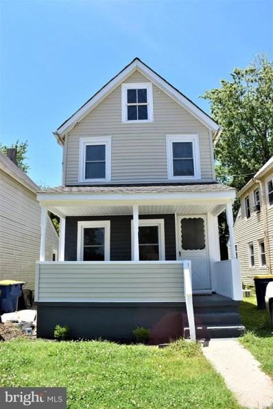 216 N Kirkwood Street, Dover, DE 19904 - MLS#: DEKT238996