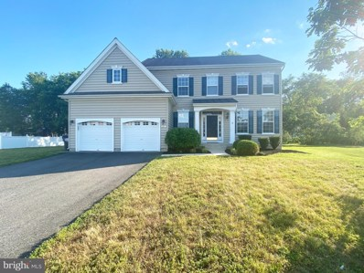 27 Windy Hill Way, Camden Wyoming, DE 19934 - MLS#: DEKT239050