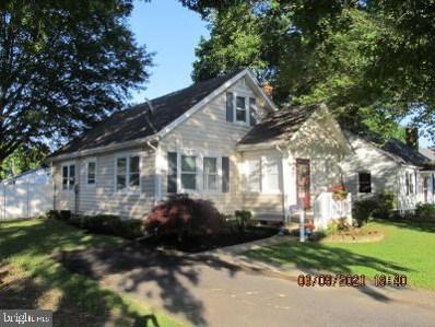 535 Fairview Avenue, Dover, DE 19904 - MLS#: DEKT239072