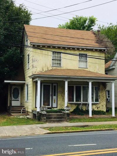 434 S Governors Avenue, Dover, DE 19904 - #: DEKT239208