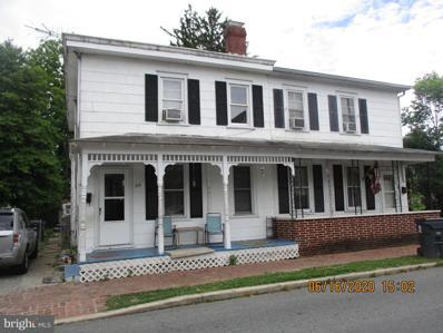 119 W Mount Vernon Street, Smyrna, DE 19977 - #: DEKT239314