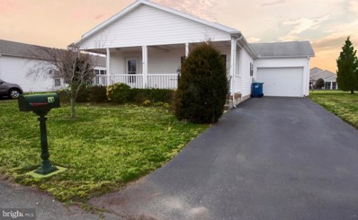 48 Wallace Lane, Camden Wyoming, DE 19934 - #: DEKT239360