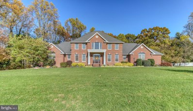 320 Case Ridge Road, Dover, DE 19901 - MLS#: DEKT239434