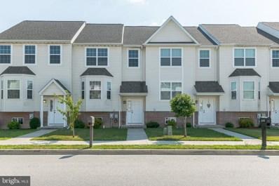 328 Tribbitt Street, Dover, DE 19901 - MLS#: DEKT239586