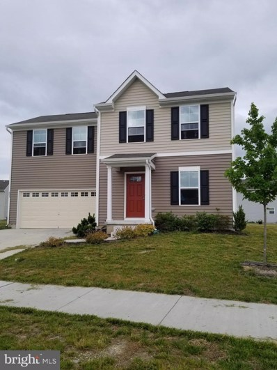 603 Swallowtail Way, Dover, DE 19901 - #: DEKT239634