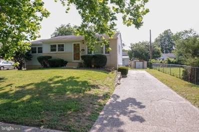 399 David Hall Road, Dover, DE 19904 - MLS#: DEKT239846