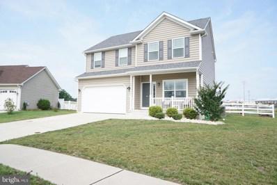 392 Northdown Drive, Dover, DE 19901 - MLS#: DEKT239978