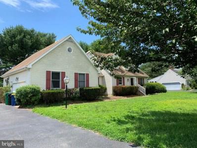 102 Applewood Drive, Dover, DE 19901 - #: DEKT240242