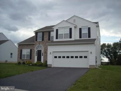 106 Creek Bend Road, Dover, DE 19901 - MLS#: DEKT240698