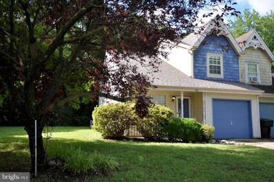 1428 Woodmill Drive, Dover, DE 19904 - MLS#: DEKT240950